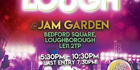 LOCO LOUGH tickets