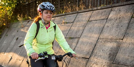 FREE Adult Cycle Confidence lessons tickets