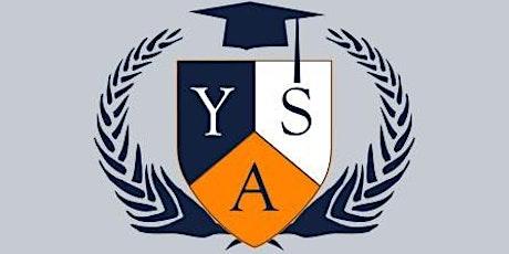 Young Scholars Academy bilhetes