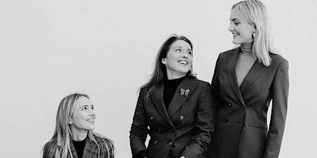 Wat is de ROI van een maatpak bij vrouwen? - door Pursuits Femmes tickets
