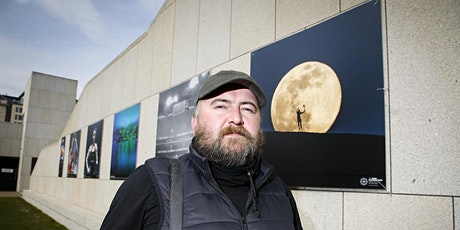 Photography talk with James Crombie - Press Photographer of the Year 2021 tickets