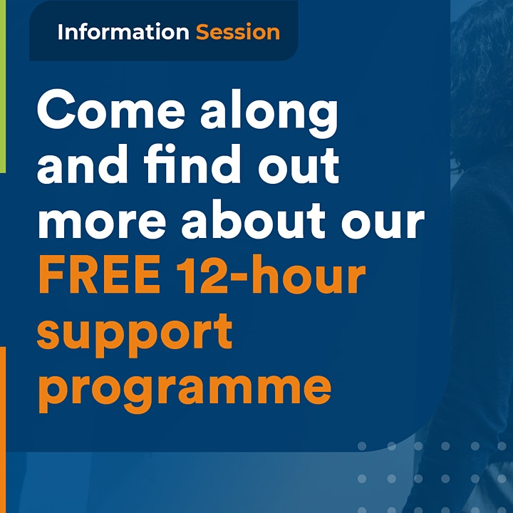 South East Business Boost - Info sessions image