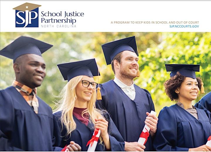 LINC Reentry Week 2021 - School Justice Partnership image