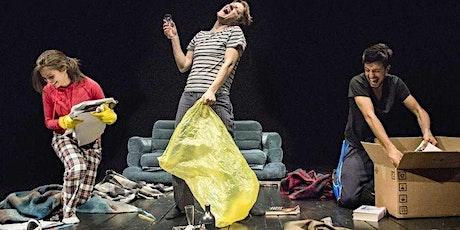 La Gazza solitaria | Teatro biglietti