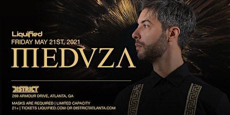 MEDUZA | Friday May 21st 2021 | District Atlanta tickets