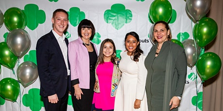 Virtual Open House: Volunteer Opportunities with Girl Scouts tickets