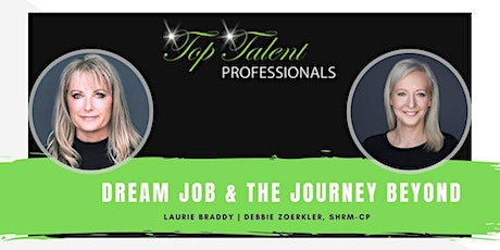 Stand out & Land your Dream Job with Confidence!!!!!! tickets