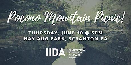Pocono Mountain Picnic in the Park tickets