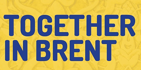 Together in Brent - Spring Festival 2021 tickets