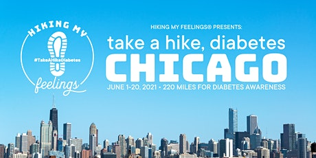 #TakeAHikeDiabetes: Chicago - Hiking for Diabetes Awareness tickets