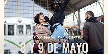 Mercado de Motores 8 y 9 de mayo entradas