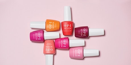 OPI Professional GelColor tickets