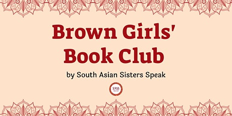 Brown Girls' Book Club x South Asian Book Club: The Family Tree tickets
