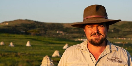 Doug Rattray: Battle Of Isandlwana tickets