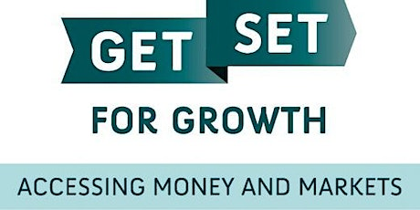 Business Planning for Growth tickets