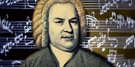 Bach to Life -  a day of  concerts  and creative workshops celebrating Bach tickets