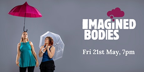 Imagined Bodies Circus Film - Premiere Event tickets