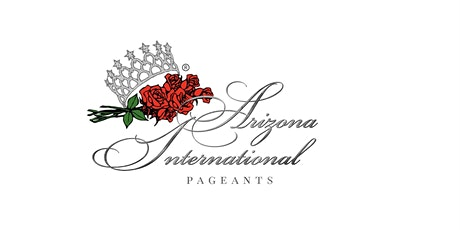 Arizona International Pageant  2021 tickets
