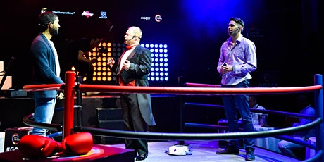 Get in the Ring Oslo - Impact tickets