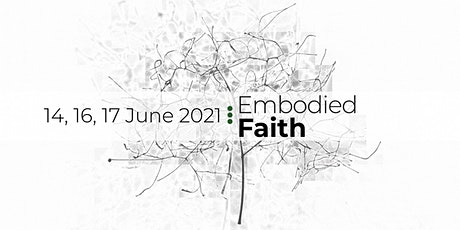 Embodied Faith Conference tickets