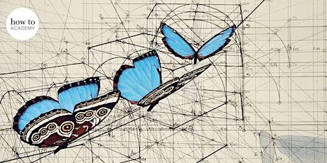 The Hidden Geometry of Absolutely Everything | Jordan Ellenberg tickets