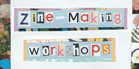 Norfolk Makers' Festival Quilt Zine Workshop with Common Threads Press tickets