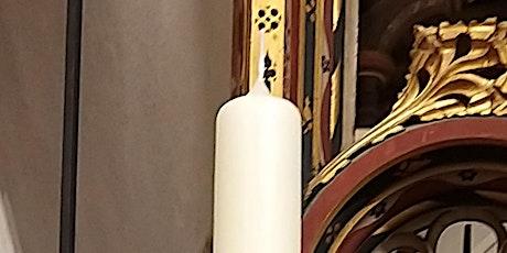 Thy Kingdom Come - Silent Prayer in St. Paul's Church tickets