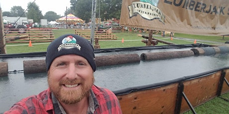 Lumberjack Show at Tower Days tickets