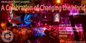 A Celebration of Ubuntu and Changing the World!
