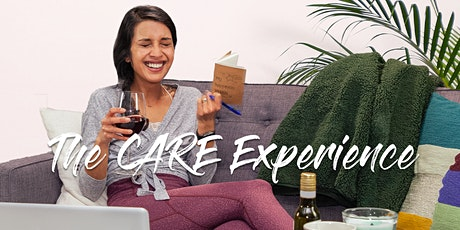 The CARE Experience tickets