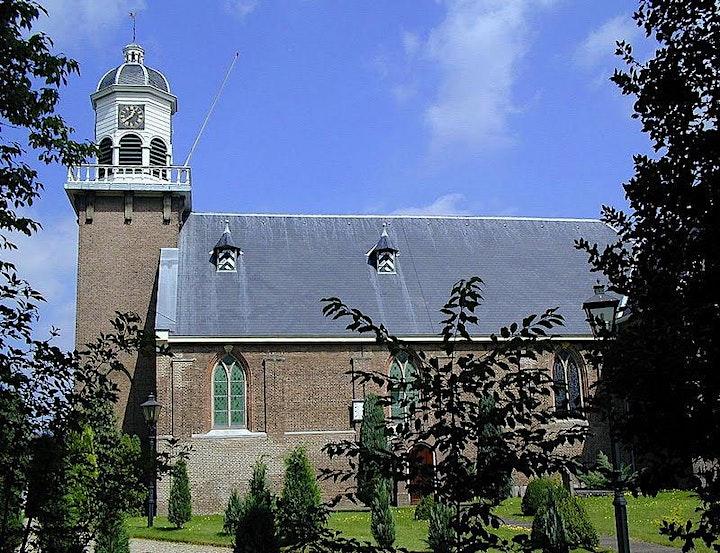 Afbeelding van Kopie van Kerkdienst Zondag 9 mei 10.00 uur Ds. M.J. Schuurman te Oldebroek