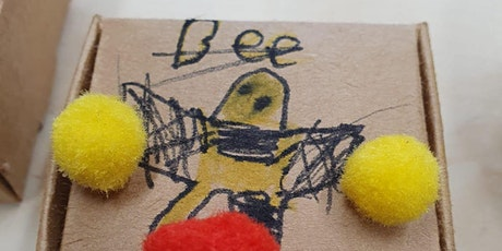 Bee The Future – Seed Ball Making Workshop at OmVed Gardens tickets