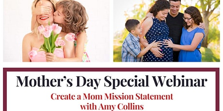 Mother's Day Special Webinar tickets