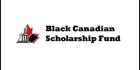 Black Canadian Scholarship Fund 25th Anniversary tickets