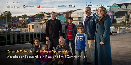 Workshop on Sponsorship in Rural and Small Communities tickets