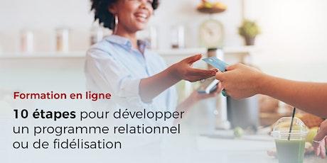 10 étapes pour développer un programme relationnel ou de fidélisation billets