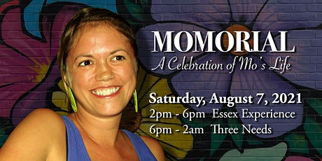 MOmorial: A Celebration of Monique's Life tickets