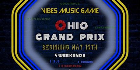 VIBES: OHIO GRAND PRIX COLUMBUS BATTLE tickets
