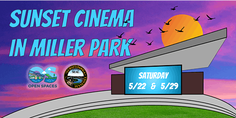 Sunset Cinema in Miller Park tickets
