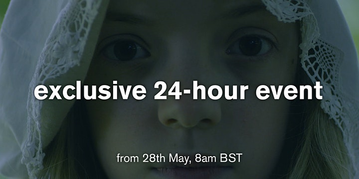 'The Time Tree' exclusive 24-hour screening event image