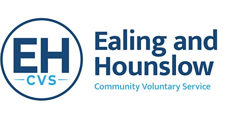 FUNDING UPDATE SESSION EALING AND HOUNSLOW GROUPS tickets