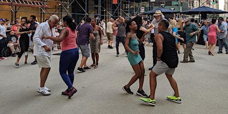 Midtown Dance tickets