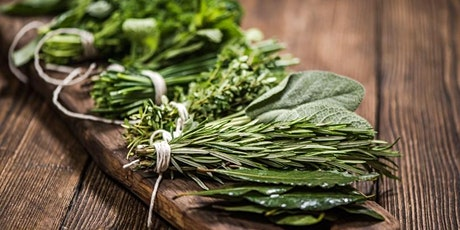 May 23rd U-Pick Mixed Herbs, Tea Crafting & Tasting 11-2 More Events Posted tickets