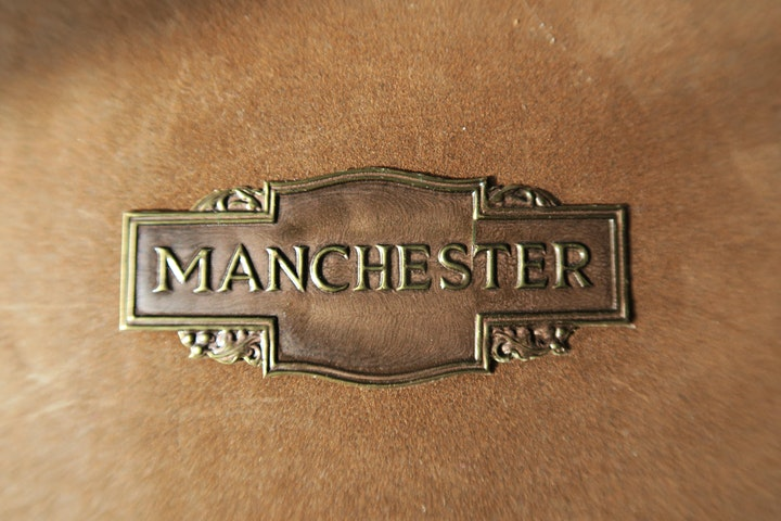 The Manchester Guardian is 200 years - an anniversary tour image