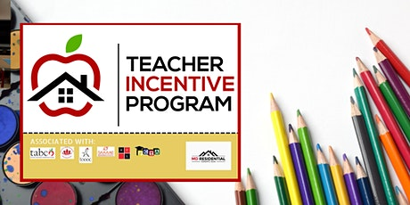 FREE | Home Buying For Teachers Seminar biglietti