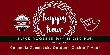 Columbia Gamecocks Outdoor 'Cocktail' Hour tickets