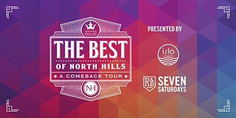 The Best of North Hills  - A Comeback Tour tickets