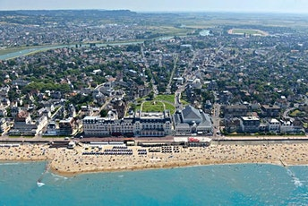 Cabourg : Plage & Architecture - LONG DAY TRIP billets