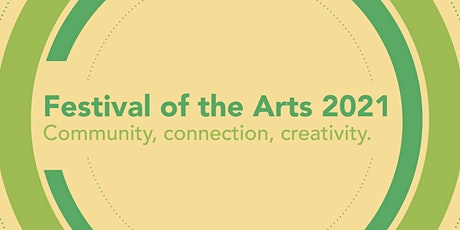 North River Arts Society Festival of the Arts 2021 tickets