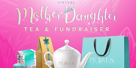 Celebrate HER Crown |  Mother & Daughter Tea tickets
